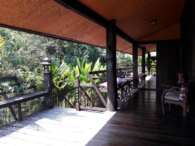 HorsePowerCamp 青马车寨清迈花园酒店พาวเวอร์แคมป์, San Pa Tong