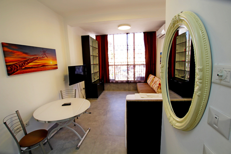 Arendalzrail Apartments - Rothschild 30,