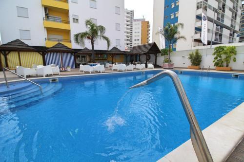 Apartment Praia Rocha Gaivota, Portimão