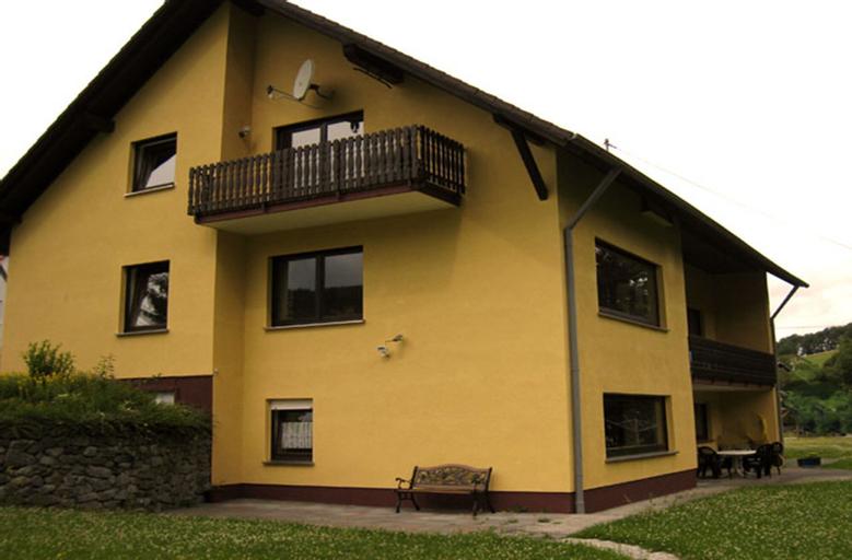 Ferienhaus Walter, Siegen-Wittgenstein