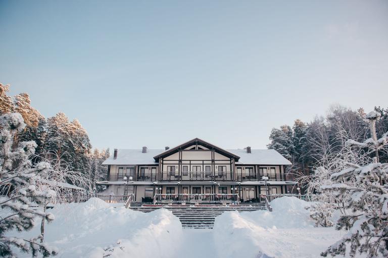 Greenwald by Usta Hotels, Sysertskiy rayon