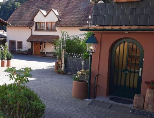 Pension - Gastehaus Zum Pfalzerwald, Südwestpfalz