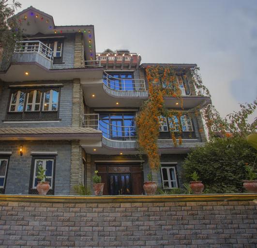 OYO 280 Hob Nob Garden Resort, Bagmati