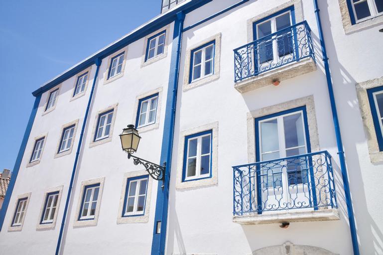 Casa Saint Jorge, Lisboa