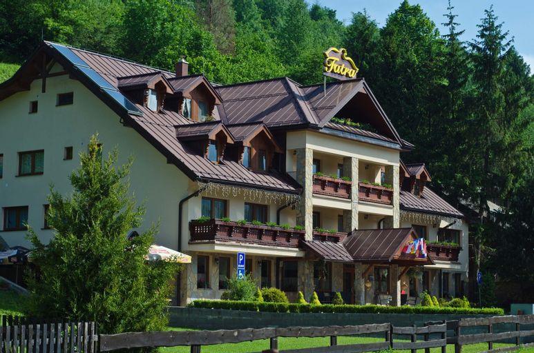 Garni Hotel Fatra, Žilina