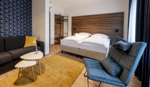 Hotel Zu Freunden, Hamm