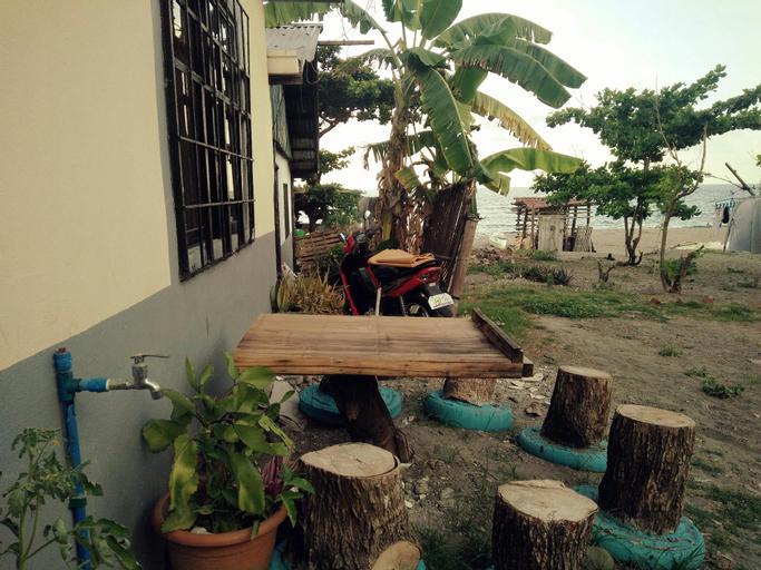 GKRR's Transient House, San Fernando City