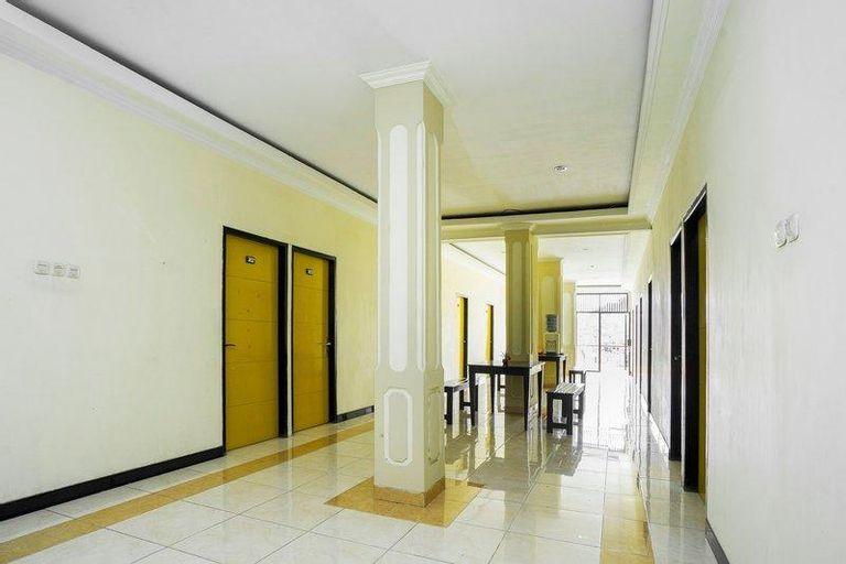 OYO 2319 Tengkawang Residence, Samarinda