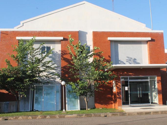 POSCO E&C HOTEL, Serang