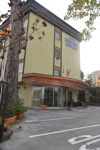 Hotel Due Pini, Potenza