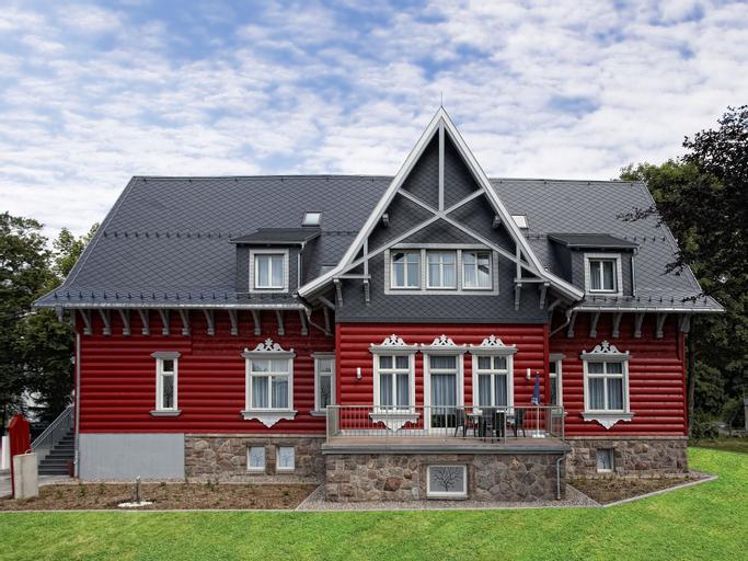 Villa Silva - Oberhof, Schmalkalden-Meiningen