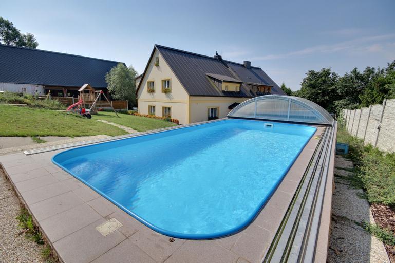 Guest House Pod Hajkem, Trutnov