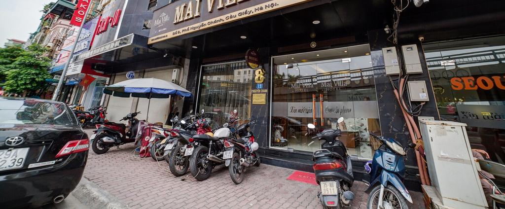 Mai Villa Hotel 6, Cầu Giấy
