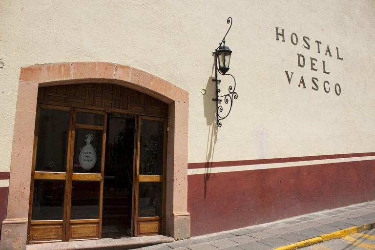 Hotel del Vasco, Vetagrande
