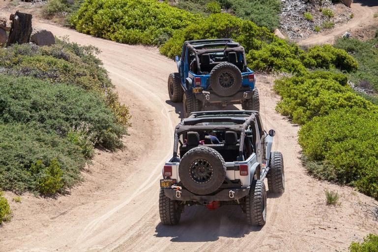 Alpine Retreat, San Bernardino