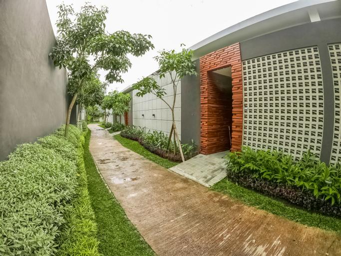 Villa Carmela by Kingspark 8, Malang