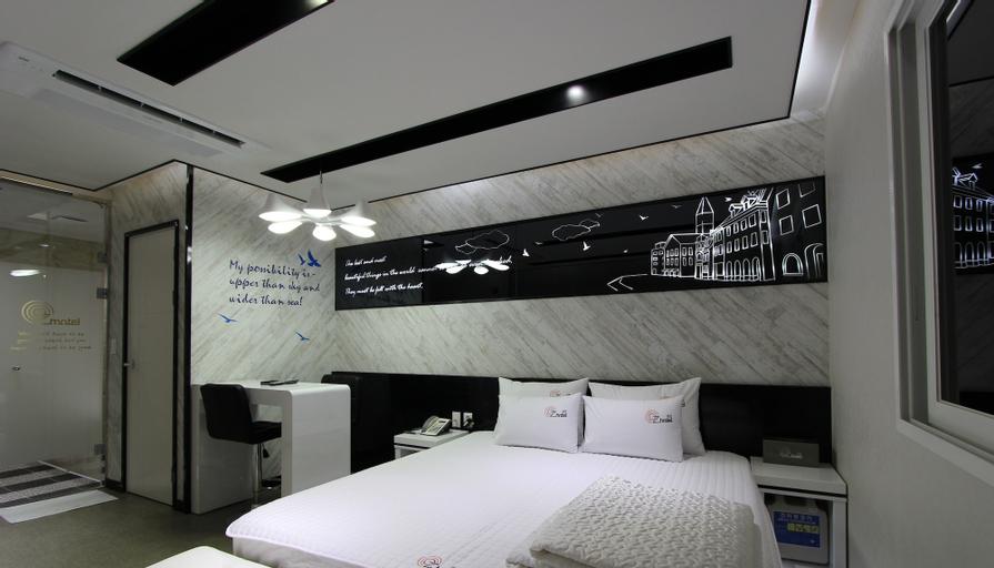 OZ Motel, Busanjin