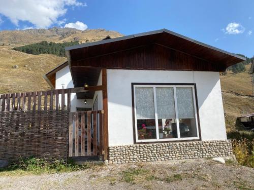 Уютныи домик на Эльбрусе, El'brusskiy rayon