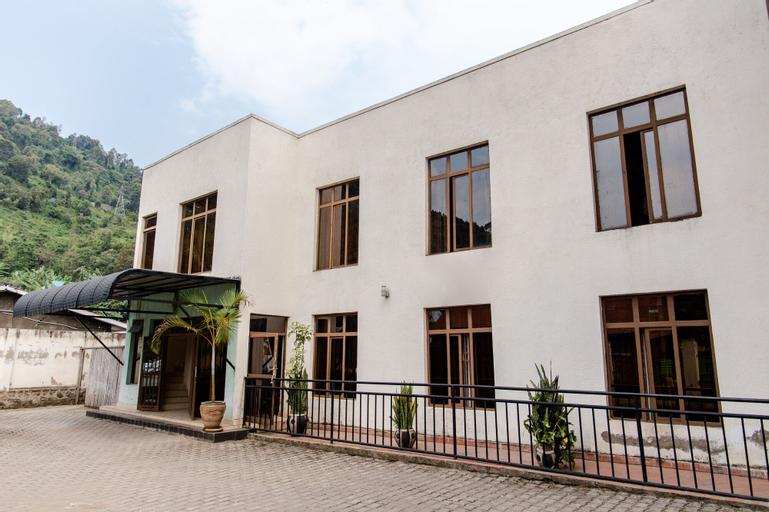 Sawa Sawa Motel, Rubavu