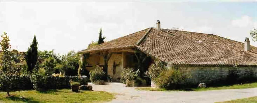 La Grange de Marcillac, Lot