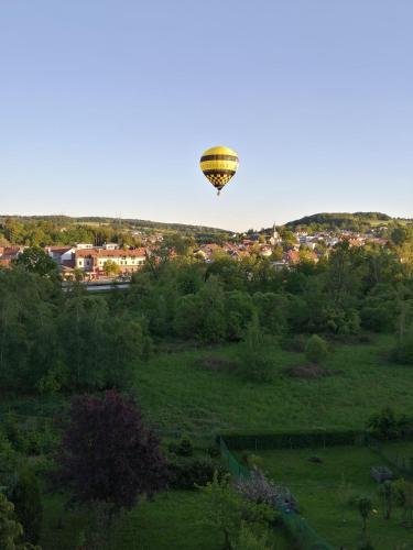 ferienwohnung-Illtalblick, Neunkirchen