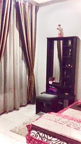 Baron Rooms, Bukittinggi