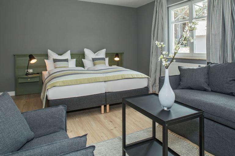 Hotel & Apartments Strandidyll, Vorpommern-Greifswald