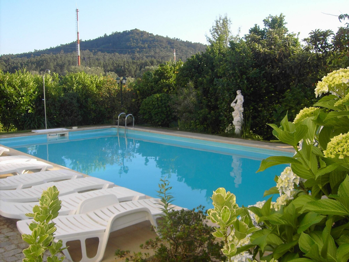 Villa With 4 Bedrooms in Ponte de Lima, With Wonderful Mountain View,, Ponte de Lima