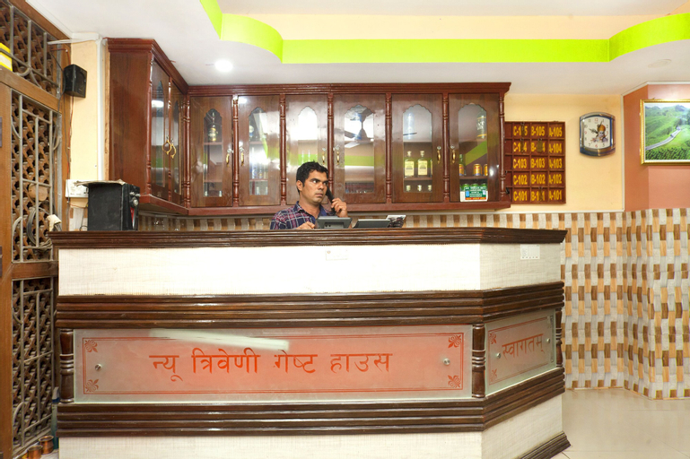 SPOT ON 397 Hotel Triveni Guest House, Bagmati