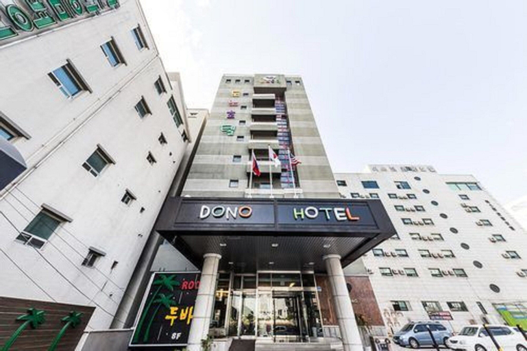 Dono Hotel, Donghae
