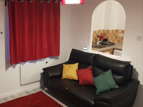 Sterling House, Tilbury with Netflix Entertainment, Thurrock
