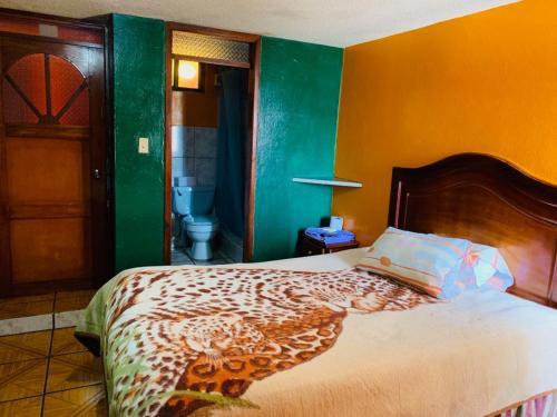 Hostal Rosita Latacunga, Latacunga