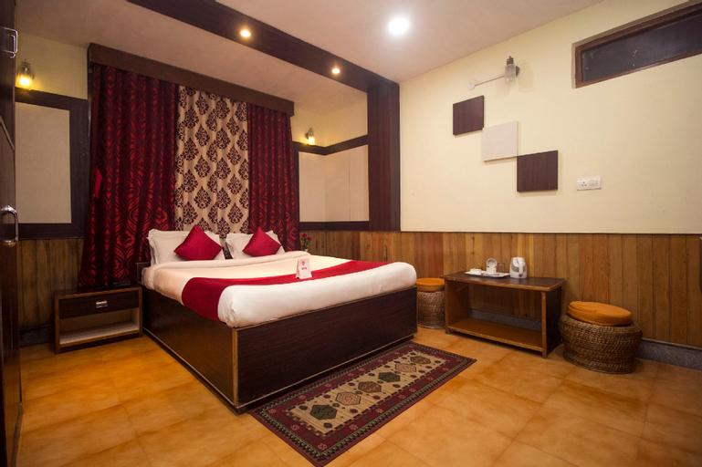 OYO 3571 Hotel Vajrakila, East Sikkim