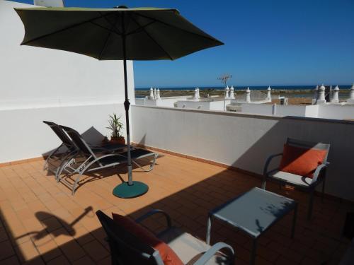 Apartamento Vista Mar, Alcoutim
