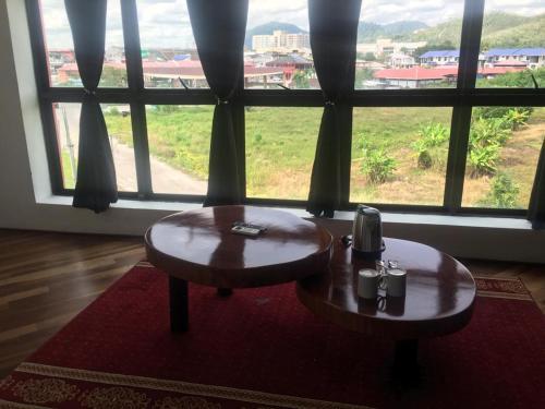 MUSSE HOTEL, Batang Padang