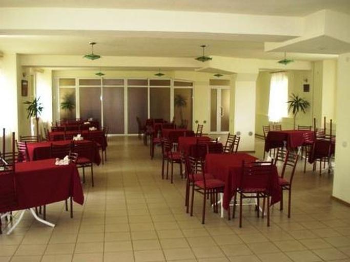 Gorniy Hotel,