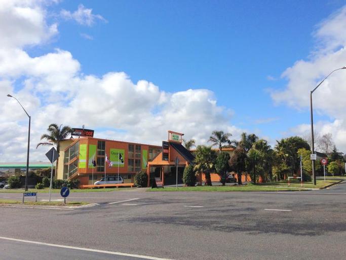 Greenview Motel, Rotorua