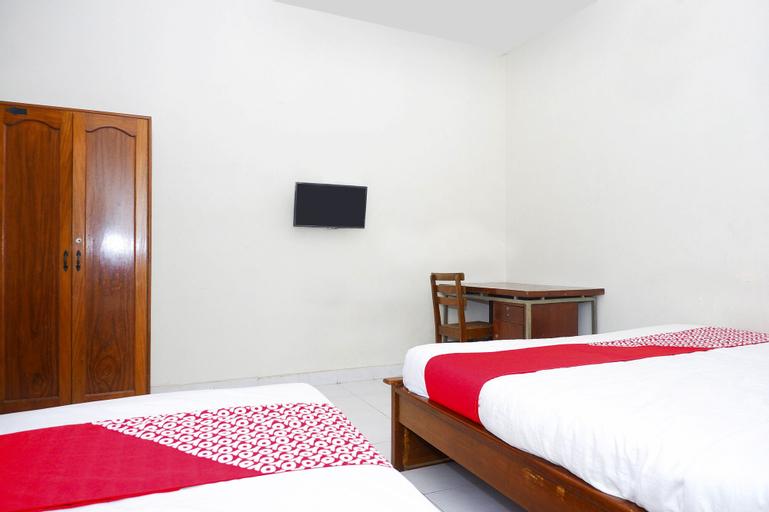 OYO 1196 Hotel Pura Puspa Rosa, Yogyakarta
