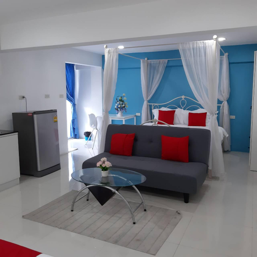 OYO 388 Slt Apartment, Prawet
