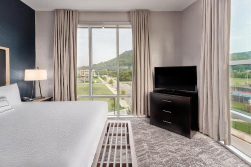 SpringHill Suites Roanoke, Roanoke City