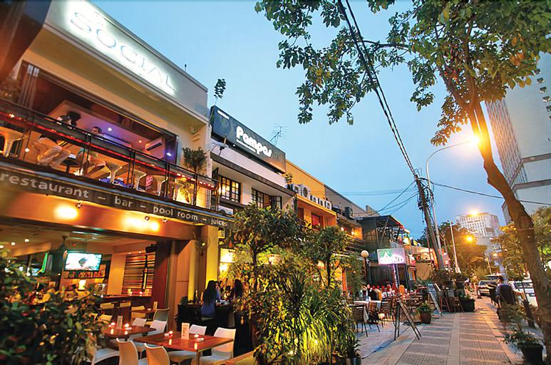 One Bukit Ceylon Ramada KLCC - CoLiving, Kuala Lumpur