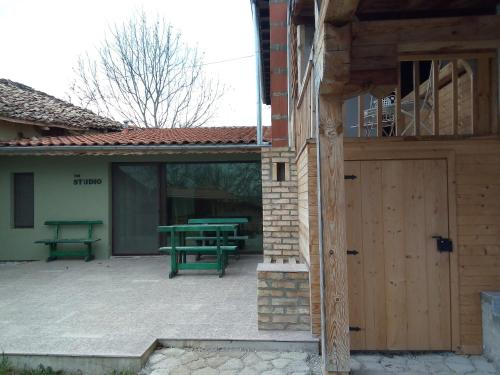 Studio Apartment in Palamartsa, Popovo