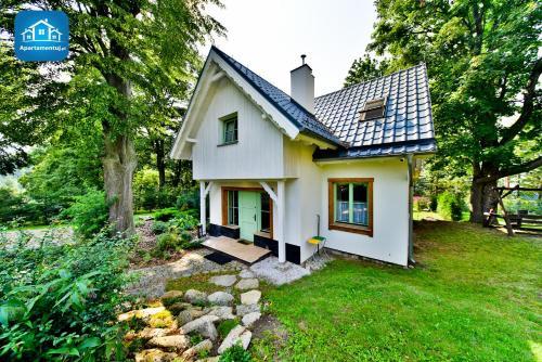 Michalowy Domek kolo Karpacza - Apartamentuj, Jelenia Góra