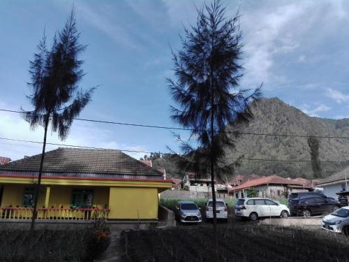Homestay Wonotoro Asri 4 Bromo, Probolinggo