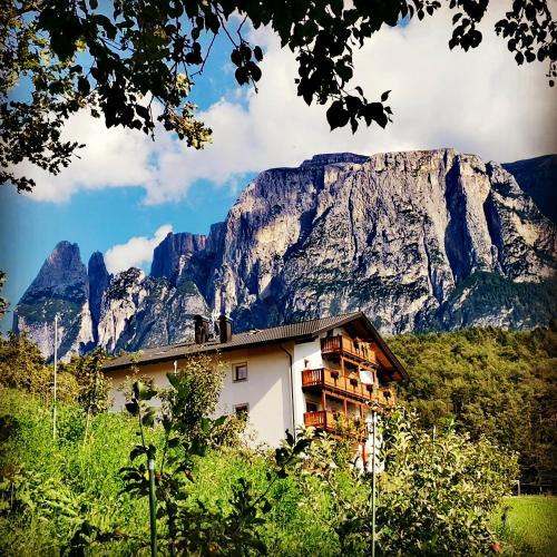 Gfliererhof, Bolzano