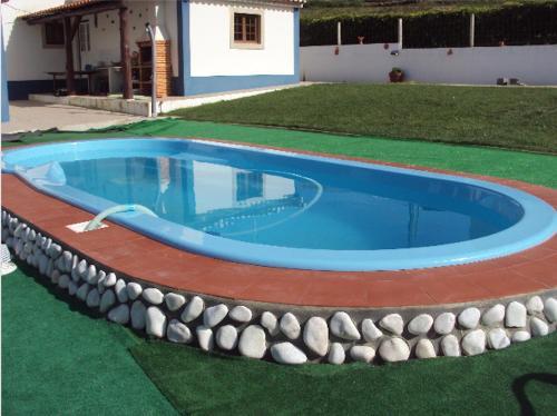 Villa with pool Barbecue, Mafra