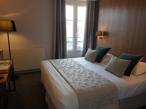 Dormy House, Seine-Maritime
