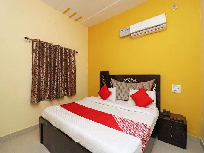 OYO 29644 Hotel Royal, Sonipat