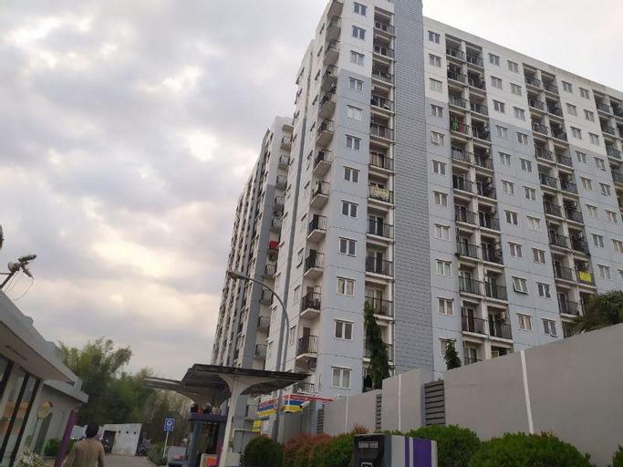 Apartemen Paragon Village by NHG, Tangerang