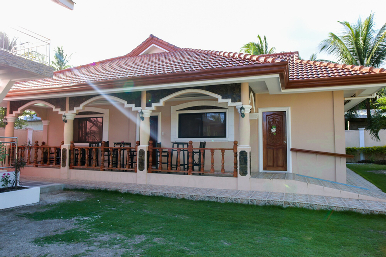 Luzmin BH - Cottages and Bungalows, Oslob